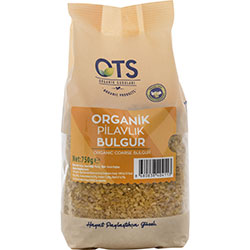 OTS Organic Bulghur 750g