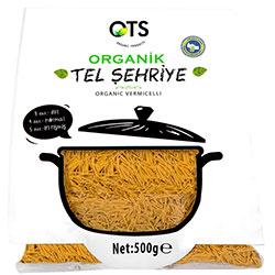 OTS Organic Filini Pasta 500g