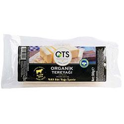 OTS Organic Butter 500g