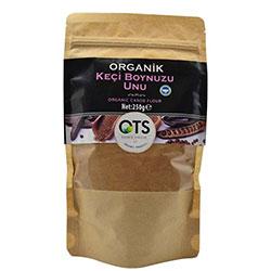 OTS organic Carob Flour 250g