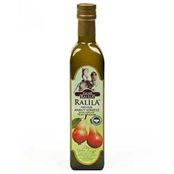 Ralila Organic Pear Vinegar 500ml