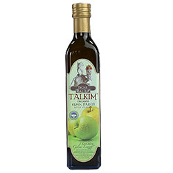 Ralila Organic Apple Vinegar (Talkım) 500ml