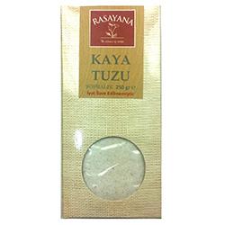 Rasayana Rock Salt (Ground) 250g