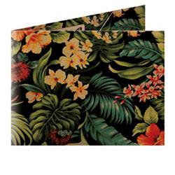 Refogrami Origami Papper Wallet (Hawaii)