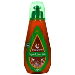 Şahbaz Çaylı Organic Pine Honey 420g