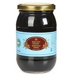Şahbaz Çaylı Organic Carob Blossom Honey 4560g