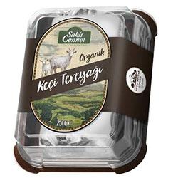 Saklı Cennet Organic Goat Butter 250g