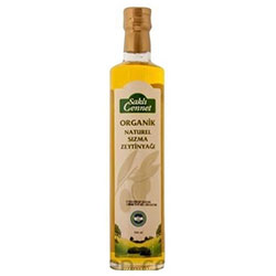 Saklı Cennet Organic Extra Virgin Olive Oil 500ml