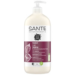 Sante Organic Family Shine Shampoo (Birch Leaf & Plant Protein) 950ml