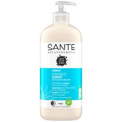 Sante Organic Extra Sensitive Shampoo (Aloe Vera & Bisabolol) 950ml