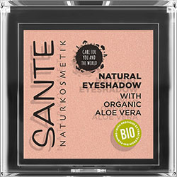 SANTE Organic Natural Eyeshadow (01 Pearly Opal)