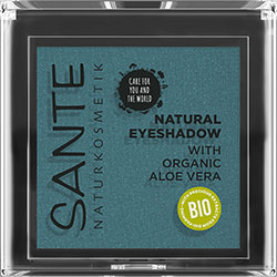 SANTE Organic Natural Eyeshadow (03 Nightsky Navy)
