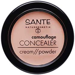 SANTE Organic Camouflage Concealer (01 Beige)