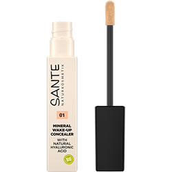 SANTE Organic Mineral Wake-up Concealer (01 Neutral Ivory)