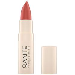 SANTE Organic Moisture Lipstick (01 Rose Pink)