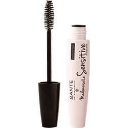 Sante Organic Mademoiselle Sensitive Mascara (01 Black)