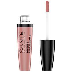 SANTE Organic Intense Color Gloss (01 Style-Me Nude)