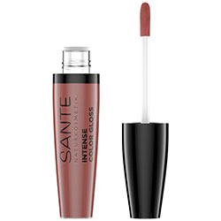 SANTE Organic Intense Color Gloss (02 Soothing Terra)