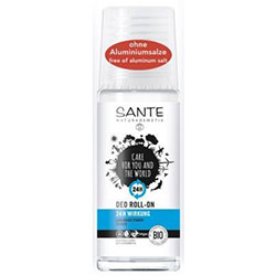 SANTE Organic Deo Roll-on 24h 50ml