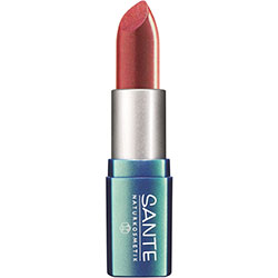 SANTE Organic Lipsticks (21 Coral Pink)