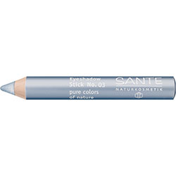 SANTE Organic Eyeshadow Pencils (03 Blue)