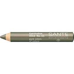 SANTE Organic Eyeshadow Pencils (05 Olive)