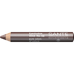 SANTE Organic Eyeshadow Pencils (08 Coffee)