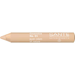 SANTE Organic Cover Sticks (01 Light)