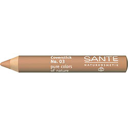 SANTE Organic Cover Sticks (03 Beige)
