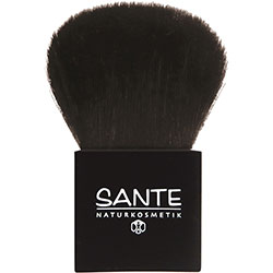 SANTE Organic Powder Brush (For Travelling)