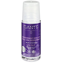 SANTE Organic Acai Energy Deo Roll-On 50ml