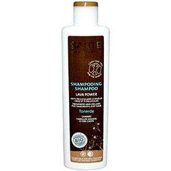 SANTE Organic Shampoo (Lava Power, For Dandruff) 200ml