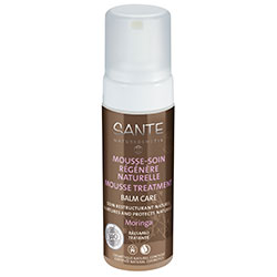 SANTE Organic Mousse Treatment Balm Care 150ml