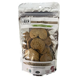 Secret Farm Organic Biscuit With Walnut 65g