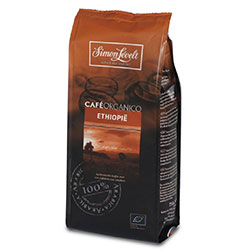 Simon Levelt Organic Coffee ETHIOPIA 250g