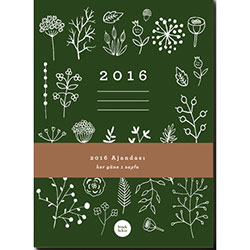 Sinek Sekiz Press 2016 Diary