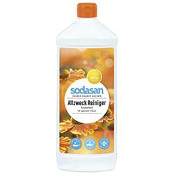 SODASAN Organic All-Purpose Cleaner Sensitive 1L