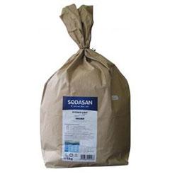 SODASAN Organic Laundry Powder Detergent 5Kg