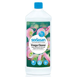 SODASAN Organic Vinegar Cleaner 1L