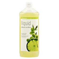 SODASAN Organic Liquid Soap (Citrus & Olive) 1L