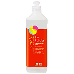 Sonett Organic Bio Bubble 500ml