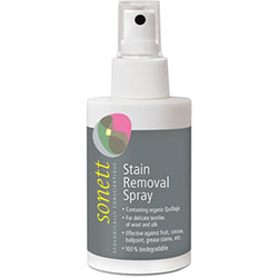 Sonett Organic Stain Removal Spray 100ml