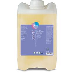 Sonett Organic Liquid Hand Soap (Lavender) 10L