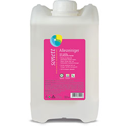Sonnet Organic All-Purpose Cleanser 10L