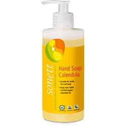 Sonett Organic Liquid Hand Soap (Calendula) 300ml