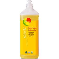 Sonett Organic Liquid Hand Soap (Calendula) 1L