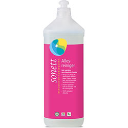 Sonnet Organic All-Purpose Cleanser 1L