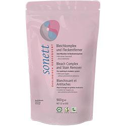 Sonett Organic Bleach Complex and Stain Remover 900g