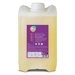 Sonett Organic Laundry Liquid Lavender 10L