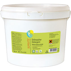 Sonett Organic Dishwasher Detergent 1Kg